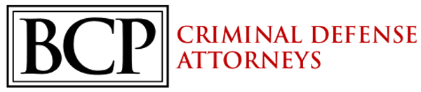 BCP Criminal Defense Attorneys