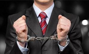 Jourdanton white collar crime attorney