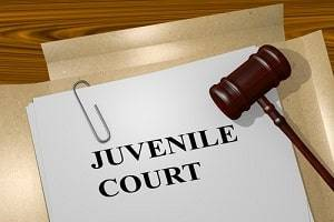 Atascosa County criminal defense attorney juvenile crime