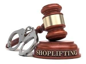 Karnes County shoplifting defense attorney