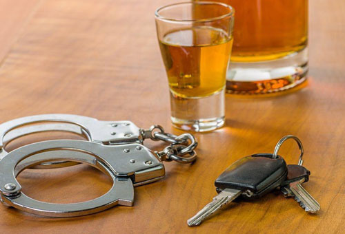 Have you been charged with Driving While Intoxicated (DWI) in Atascosa County