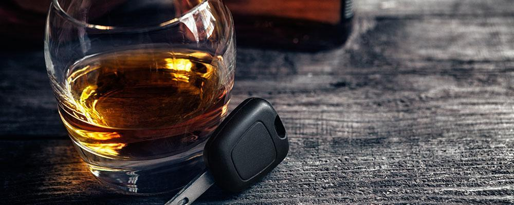 Karnes County drunk driving defense lawyer